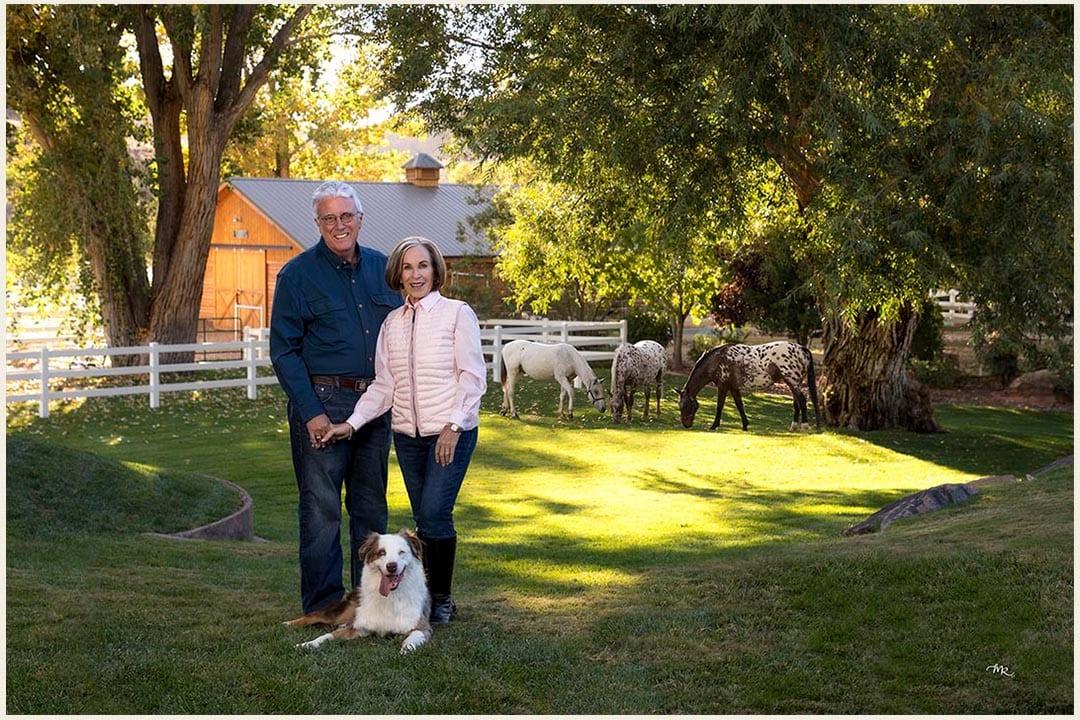 David & Maria Sanchez Review Photo